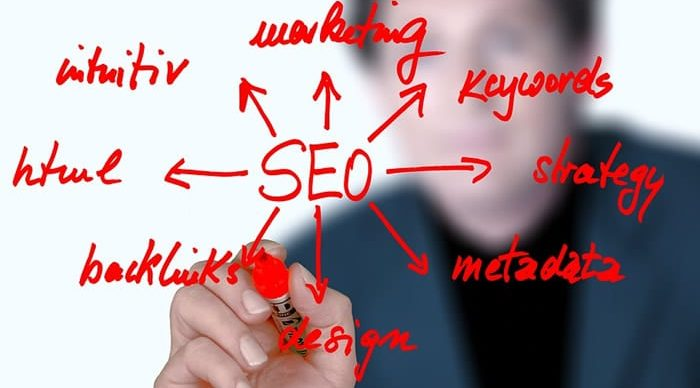 what does seo stand for